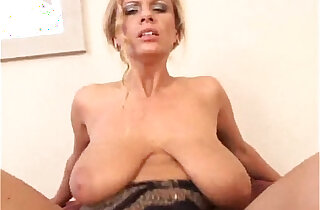 Veronica Gold Busty saggy milf - 31:08