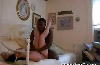 Hot Cheating slut Wife Fucking Big Black hard long Cock Video - 6:19