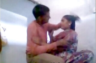 Indian Couple MMS - 5:20