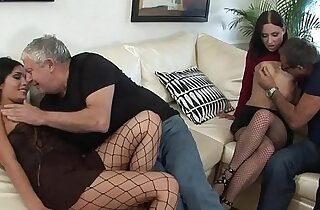 EXTREME SEX BY MATURE VUBADO COUPLES !! - 38:49