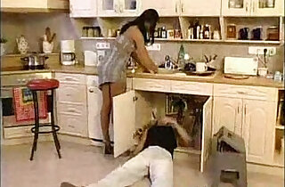 Plumber Man get a Great Deal Foursome - 12:02