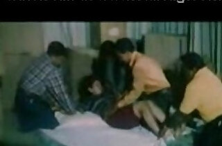 Mallu Babe Forced Fucked by a Group - 3:06