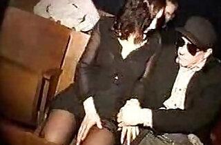 Porn Slut German - 12:29
