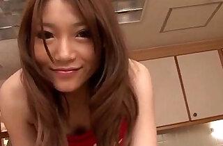 Serious pussy play along lingerie model Aoi Yuuki - 12:54