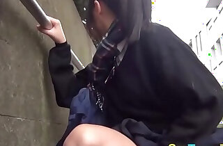 Japanese student rubbing - 10:14