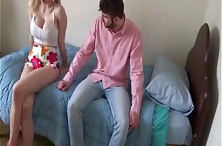 cousin forced sex with her asshole cousin - 55:07