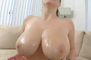 MILF with big tits strips POVa Video Fullscreen TSO - 5:43