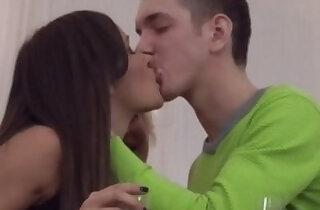Young Irina Bruni Piss 3some - 23:47