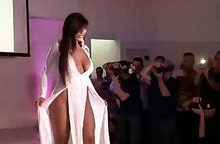 Suzy Cortez, la musa del Sao Paulo con el mejor trasero de Brasil - 2:22