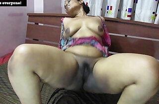 desi babe lily orgasm indian sex - 12:28