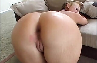 Big Booty White Girls FLOWER TUCCI - 20:36