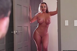 Hot 3some with Cassidy Banks and Richelle Ryan - 8:02