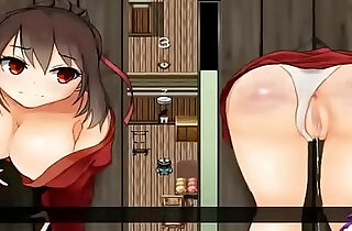 Kunoichi Peony Gameplay - 56:22