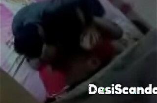 Desi Couple Fucking Secretly Capture new - 6:50