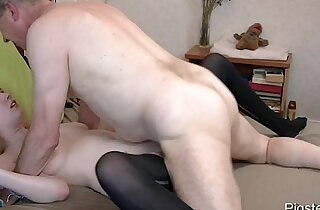 Horny Camera man Fucks her Young Model During Masturbation Shoot - 16:13