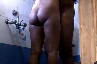 big boobs indian bhabhi fucked in shower - 4:32