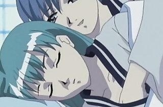 Flasback game lesbian anime - 6:23