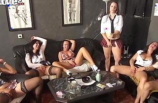 FUN MOVIES Amateur Masturbation Class - 9:12