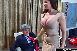 Donalds Wife Taking Big Bills Cock in the White House Eva Karera - 9:31