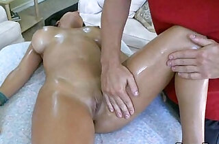 Pervert Oily Massage - 7:29