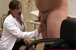 CFNM nurses cant believe their eyes - 7:01