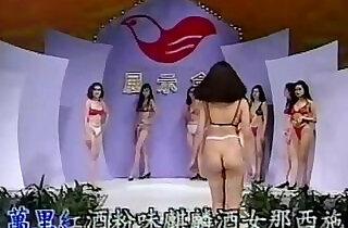 taiwan permanent lingerie show - 37:15