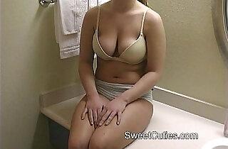 Cute 18y old Andrea Hard Nipples - 3:17