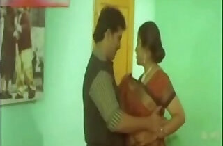 hot indian celebrity romance with director in hotel room - 3:22