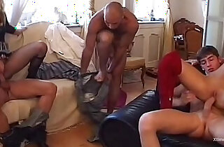 Big and Hot ASS for a Monster black mamba Cock - 38:33