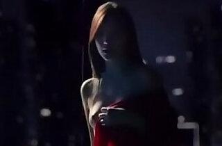 Sulli Nude Scene in Real Korean Movie 2017 - 2:38