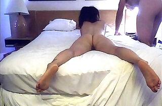 Amateur hotel affair - 59:56