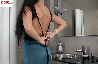Aletta Ocean Best Porn HD brunette, big tits, pornstar, big ass, babe, blowjob, doggy, hardco - 27:08