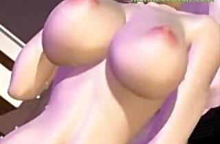 Insanely Sexy Horny Babe - 13:02
