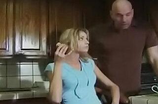Step dad fucks daughter in the bathroom - 19:58