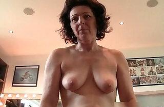 Hot big boobed whore - 5:44