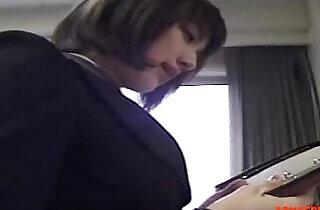 Japanese Secretary Used Cen, Free Asian Porn pain - 8:45