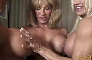 muscle lesbians - 2:56