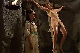 Lesbian slave punishment video Slave Tears Of Rome - 3:16