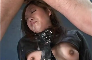 Intense Japanese Device Bondage Sex - 5:42