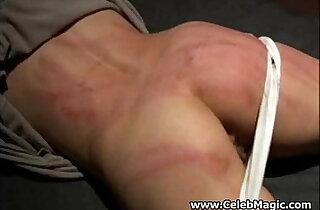 Asian webcam girl spanking - 4:44