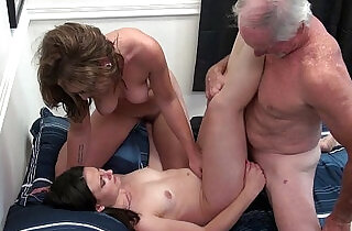 Family Anal Adventures Trailer - 3:28