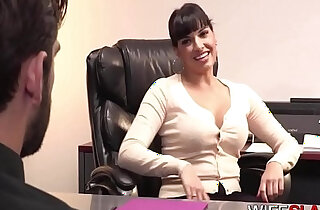 Sneaky Cockwhore Boss Unfaithful To Partner With Cock - 8:09