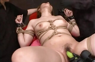 Extreme Uncensored Japanese BDSM Sex - 5:36
