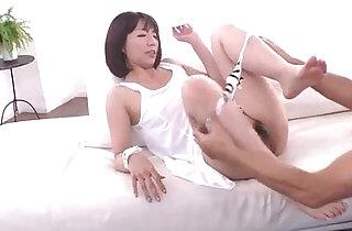 Izumi Manaka sexy mom the fucked by step son - 12:05
