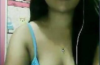 Sexy Girl Indonesia Indri - 8:01