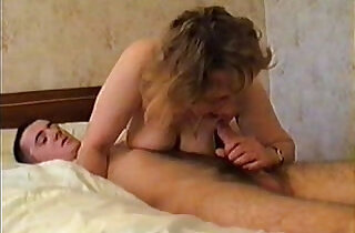 the matures russian mom son - 21:14