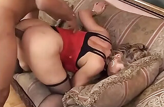 You really cant say no to this milf! - 20:17
