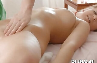 Erotic massage - 5:53