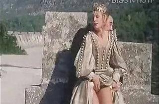 Hamlet Ophelia awesome vintage softcore movie - 10:25