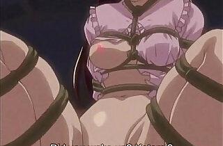 Hardcore hentai sex with strap - 6:52